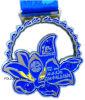 دوليّة نصفيّة سباق المارتون وسام في الصين 2016 مينا ليّنة