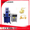 Soldador automático del laser del punto del encadenamiento de la joyería para la venta