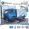 Dongfeng 12000L Vakuumstraßen-ausgedehnter Reinigungs-LKW