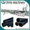 chaîne de production de pipe de PE/HDPE de 160-450mm machine d'extrudeuse de pipes d'approvisionnement de /Water
