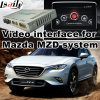Video interfaccia dell'automobile per Mazda 2 3 6 Cx-3 Cx-4 Cx-5 Cx-9 Mx-5 Atenza Axela Demio, parte posteriore Android di percorso e panorama 360 facoltativi