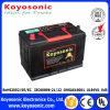 Beste autobatterie des Preis-N70 JIS Standard70ah gedichtete Automobilwartungsfreies des Kalzium12v