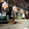 Leuchter-hängende Lampe für Dekoration-Beleuchtung