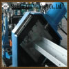 Roulis hydraulique en acier du découpage Z du matériau 1-3mm formant la machine