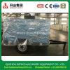 Kaishan BKCY-12/10 145psig zwei Rad-gefahrener DrehDieselluftverdichter