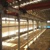 Metalzelle für Speicherlager