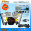 H13-3 Bixenon 램프 호리호리한 숨겨지은 밸러스트 12V35W55W
