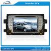 Jugador de multimedias del coche para Suzuki Sx4 con el iPod GPS (z-2979) de Bluetooth
