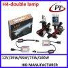 12V 55W HID Xenon Kit H1 H4 H7 H3 H9 H10 H11 H13 9005 9006 881 Bright super