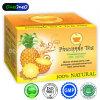 Chá de emagrecimento de abacaxi, chá de perda de peso 100% natural e original