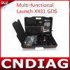 2013 WiFi Multi-Functional initiaux de Launch X431 Gds Scan Tool Gds Scanner avec Factory Price+Free Update par Email