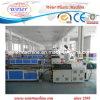 CE Sjsz- 65/132 extrusion en plastique en bois effectuant la ligne de machine