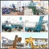高出力60tph Stationary Concrete Batch Asphalt Mixing Plant