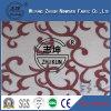 중국에 있는 주문을 받아서 만들어진 인쇄된 비 길쌈된 직물