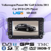 Volkswagen/Passat B6/ Golf 6/Jetta 2011 Car DVD GPS Player SD-6025