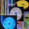 Luz de tira flexible de SMD LED (KX-SMD3528)