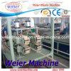 Doble Tubería de PVC Línea de Producción