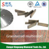600mm Diamond Segment для Marble Granite Cutting
