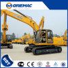 XCMG mini excavador Xe60 de 6 toneladas para la venta