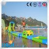 Uibit PVC inflável Water Park Esportes combinações padrão (Aqua Track)