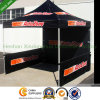 10 ' x10 Display Marquee Gazebos avec Sidewalls (FT-3030S18)