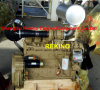 Construction MachineryのためのCummins 6BTA5.9-C155 Diesel Engine