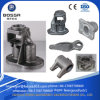 SGS Passed Auto Parts Engin Parts Iron Die Casting OEM Sand Cast Pump with Machining