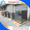 Máquina del homogeneizador de la bebida de la fruta del helado para la venta