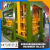 6-15自動空の煉瓦機械