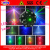 Белое СИД Strobe + Rgbwy СИД Effect + лазерный луч 150MW Rg