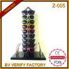 Z-005 o indicador liberado o mais novo do cartão 100% DIY para os óculos de sol permutáveis dos templos que vendem em Wenzhou
