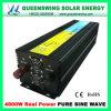 4000W fora de Grid Converter Pure Sine Wave Power Inverter (QW-4000P)