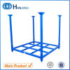 Puder Coating Stacking Steel Tire Pallet Storage Rack für Sale