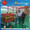 Máquina de rolamento de aço do telhado da cor automática de Hky