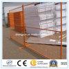 Galvanisierter Kanada-temporärer Zaun-hoher Standard-Aufbau-Zaun