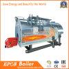 4 Tonnen-Erdgas-Dampfkessel-Hersteller in China