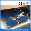 Flange forjada do aço de carbono A105n RF DIN2533