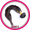 Extensão indiana da trama do cabelo de Remy do Virgin de Kbl