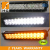 Two-Coloured LED Light Bar 32  180W LED Driving Light