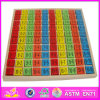 2014新しいKids Wooden Multiplication Table、Kids W11A020のためのEducational Multiplication Table Wood Toys