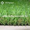 40mm 4つのカラー景色の庭の人工的な草(SUNQ-AL00020)