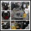 5HP de Dieselmotor Set van High Efficiency