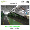 Dura-Shred Industrial Tires Recycling Production Line (TR2147)