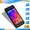 4 OEM Smartphone du dual core 512MB RAM de Mtk 6572 de pouce