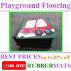 Fitness Equipment Mats, pavimentadora Kinder de goma, goma de los niños Flooring