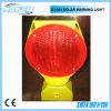 предупредительный световой сигнал 6PCS СИД Solar для Sale