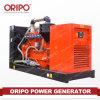 gerador elétrico Genset diesel aberto da capacidade de poder da tensão 350kVA