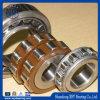 Nup 204e escolhe o rolamento de rolo cilíndrico da fileira para máquinas escavadoras