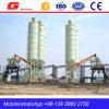 Usine de traitement en lots concrète stationnaire de qualité fabriquée en Chine (HZS40)