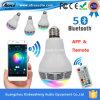 De draadloze Spreker Van uitstekende kwaliteit Van verschillende media van Bluetooth voor het Hete Verkopen